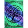 toalha tree of life 2 – 147cm x 208cm
