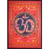 toalha om lotus – 130cm x 190cm