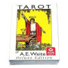 tarot of A.E. Waite (Deluxe Edition) – gigante