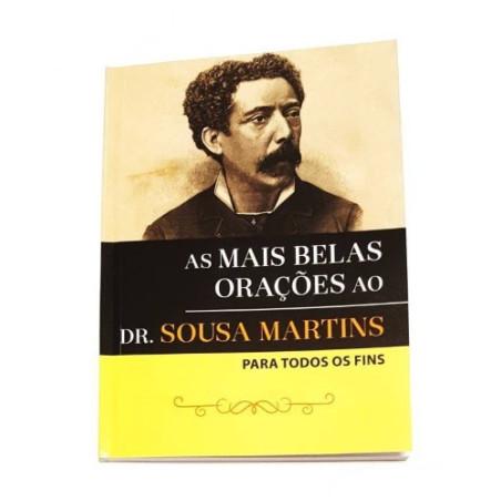 As mais belas orações ao dr sousa martins