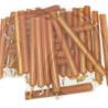 kg velas de mel (15×15)
