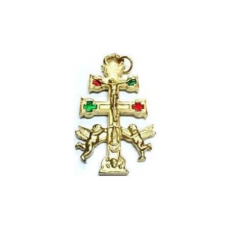 cruz de caravaca D– 11cm