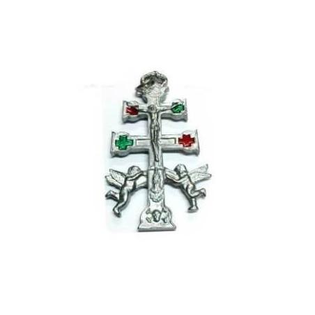 cruz de caravaca – 11cm