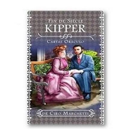 fin de siecle kipper (oráculo kipper)