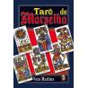 Tarô de Marselha (livro + 22 cartas)