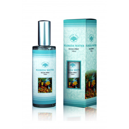 Perfume ambientador - Florida Water 100ml
