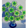 árvore da riqueza – 12 flores PT VRD