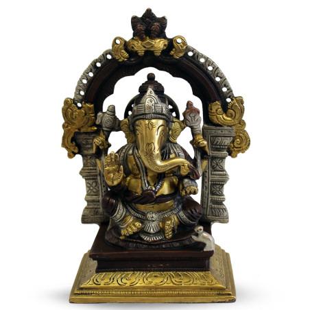 Ganesha- 18x12