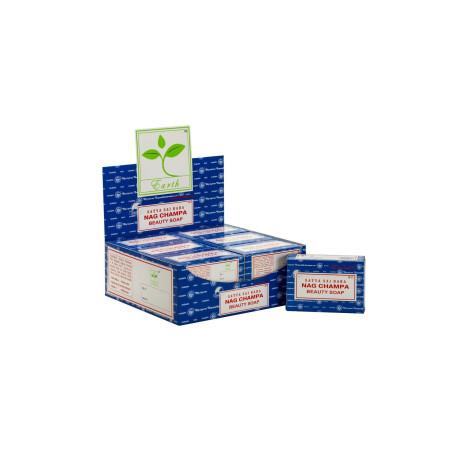 Sabonete - Nag Champa Azul
