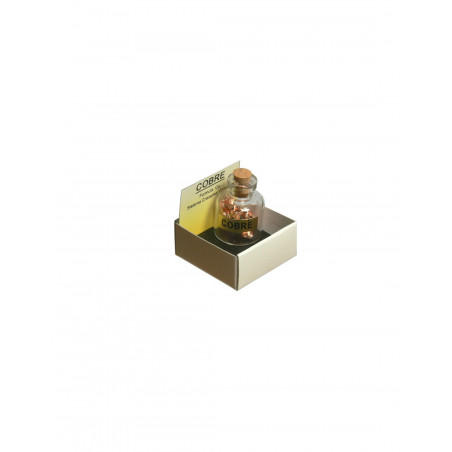Garrafa de Cobre - 4x4