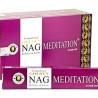 incenso golden meditation 15gr