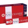 incenso golden nag champa 15gr